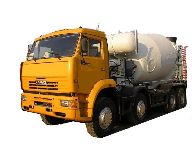 Бетон заказ машины загруженный бетон